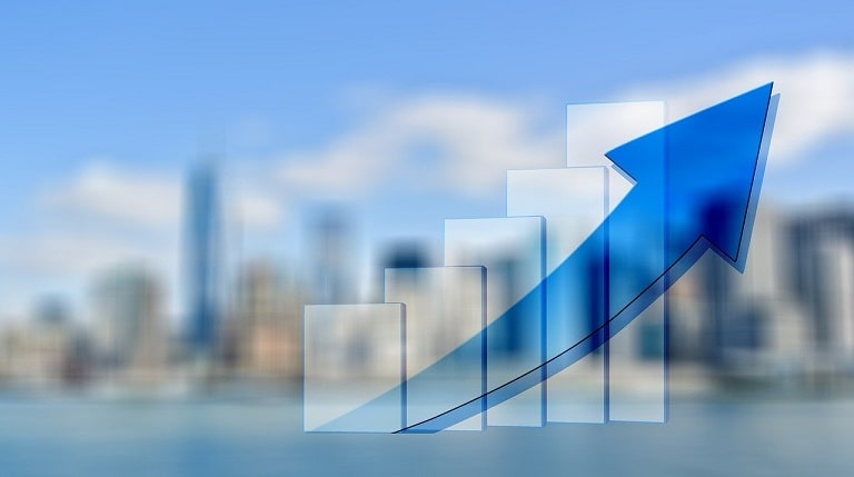 FX自動売買で利益を上げるイメージ