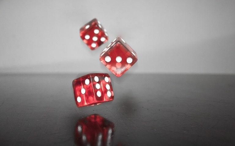 FXのギャンブル性