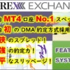 FOREX EXCHANGE-FEAT SYSTEM